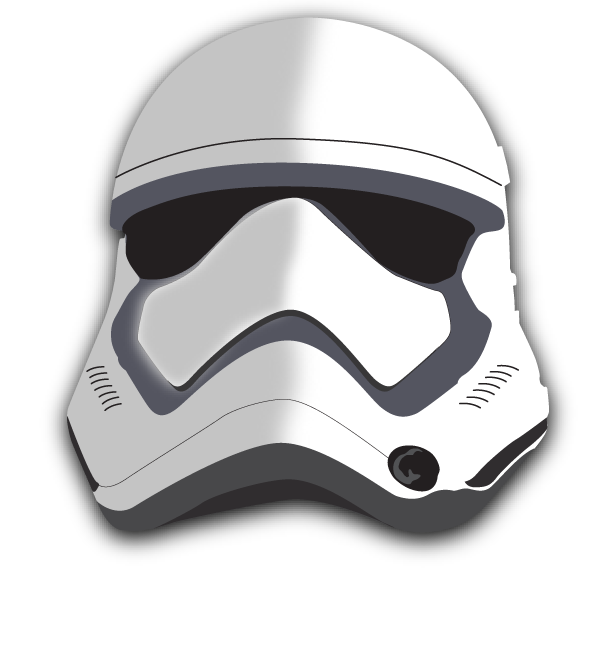 Know your imperial helmets. Stormtrooper helmet png
