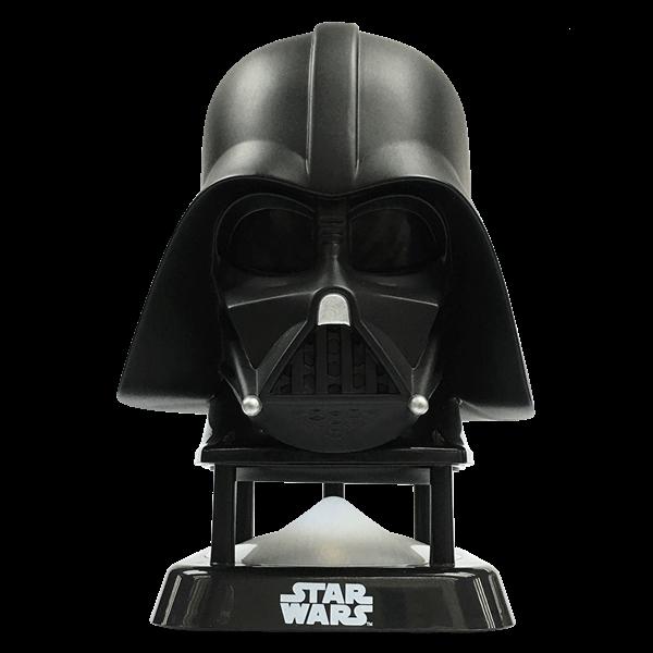 Darth vader helmet png. Star wars mini bluetooth
