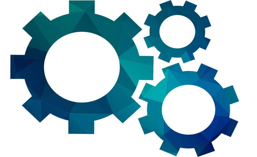 Gears clipart functionality. Live data collection predmine