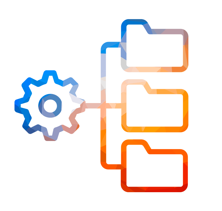 Data clipart data handling. Management practice