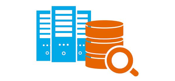 Exprodat spatial management . Data clipart data handling