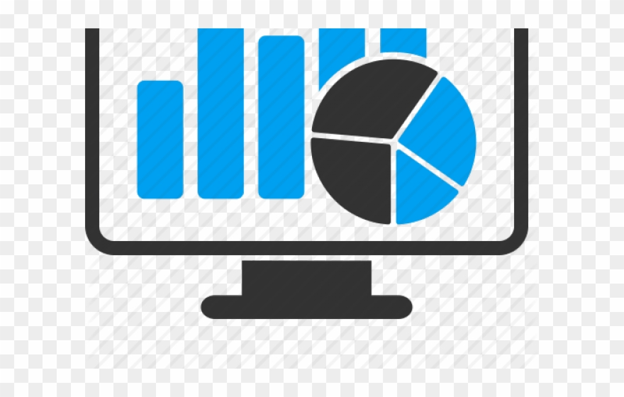 Graph clipart data management graph. Reporting cost icon png