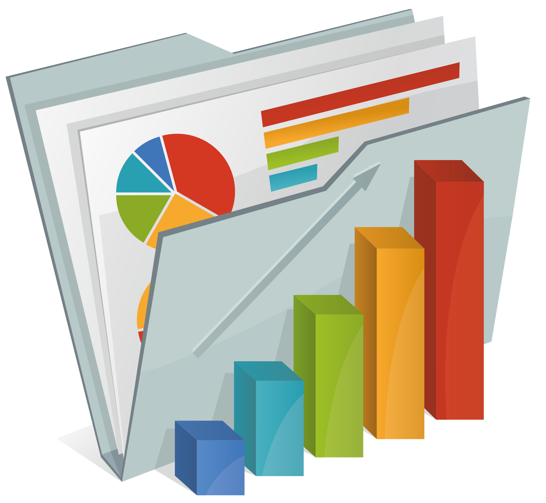 Reporting x free clip. Report clipart data analyst
