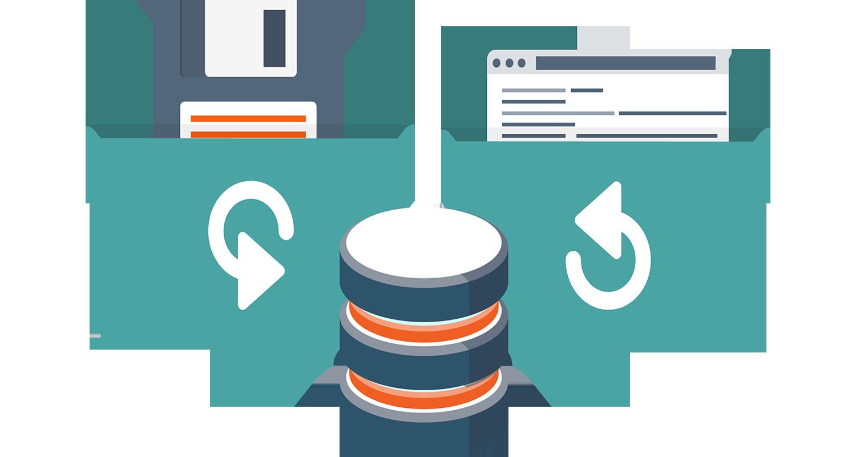 Data backup download a. Statistics clipart ppc