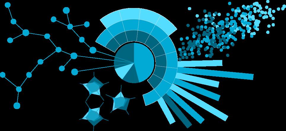 Service norarte studio visualizaciondatos. Data clipart data visualization