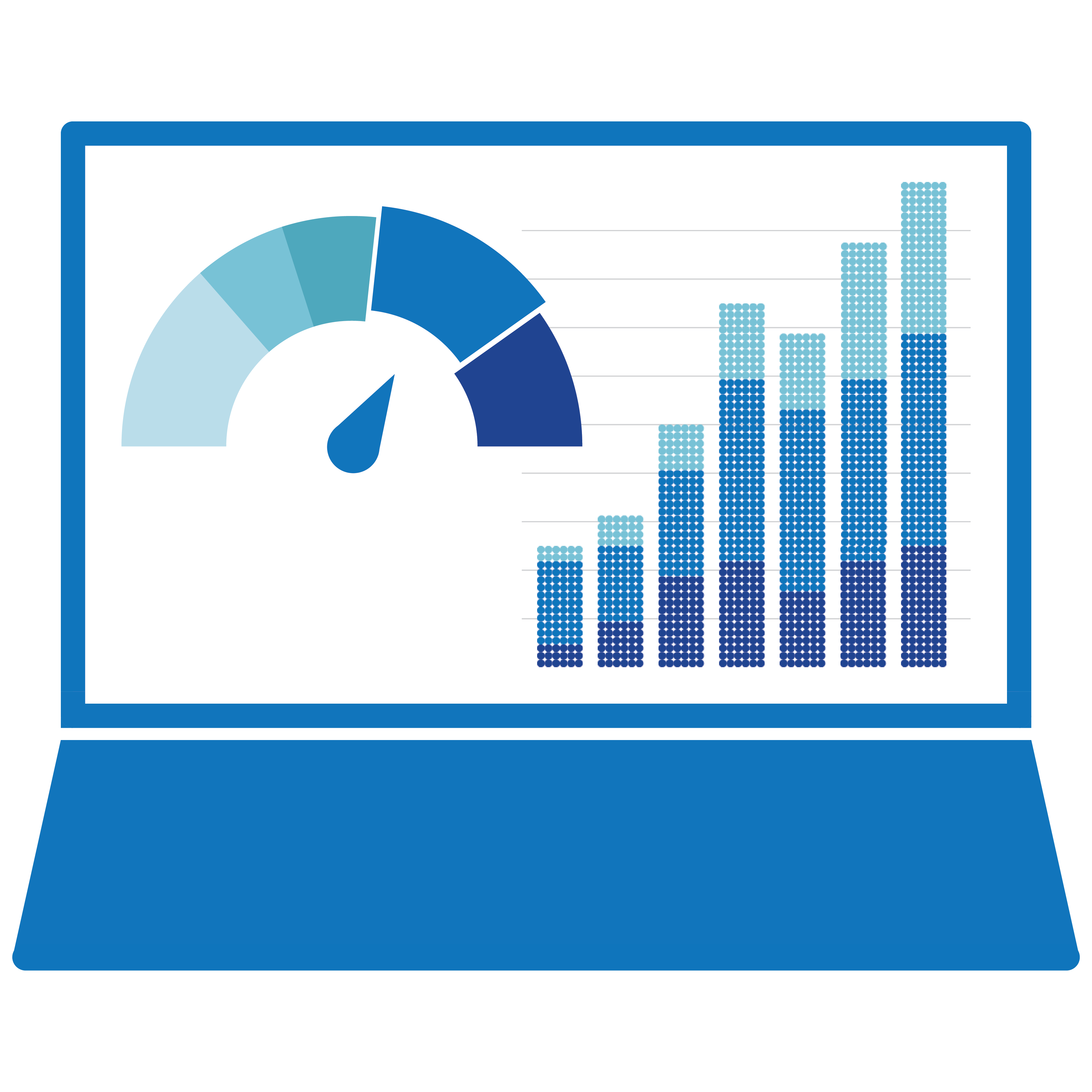 Data clipart data visualization. Catalist products visualizations reports
