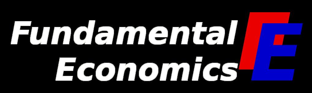 Fundamental banner. Economics clipart total cost