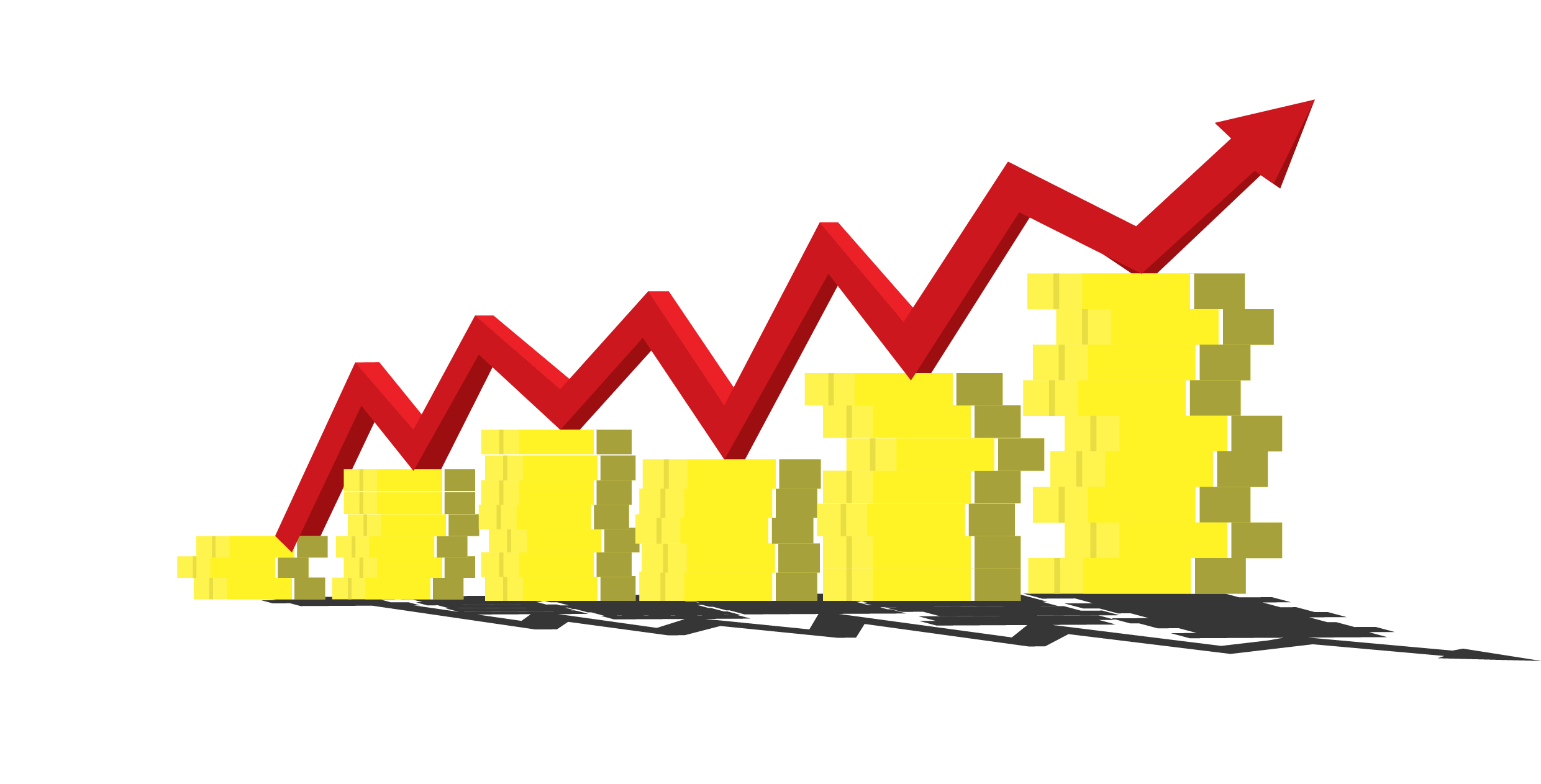 Economic . Industry clipart industrial growth