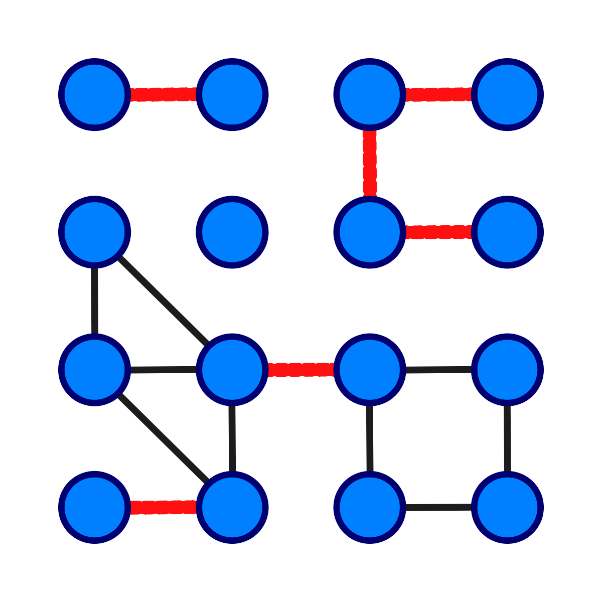 Bridge graph theory wikipedia. Roots clipart cutted