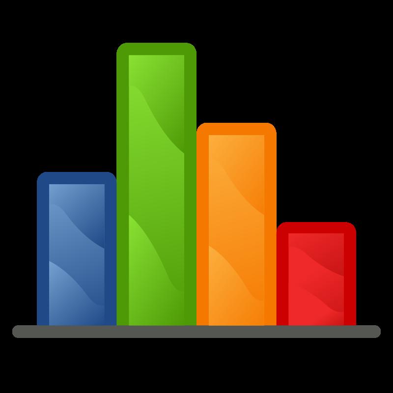 For companies math up. Statistics clipart improvment