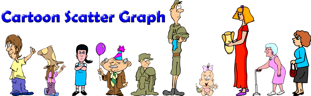 People png . Data clipart scatter plot