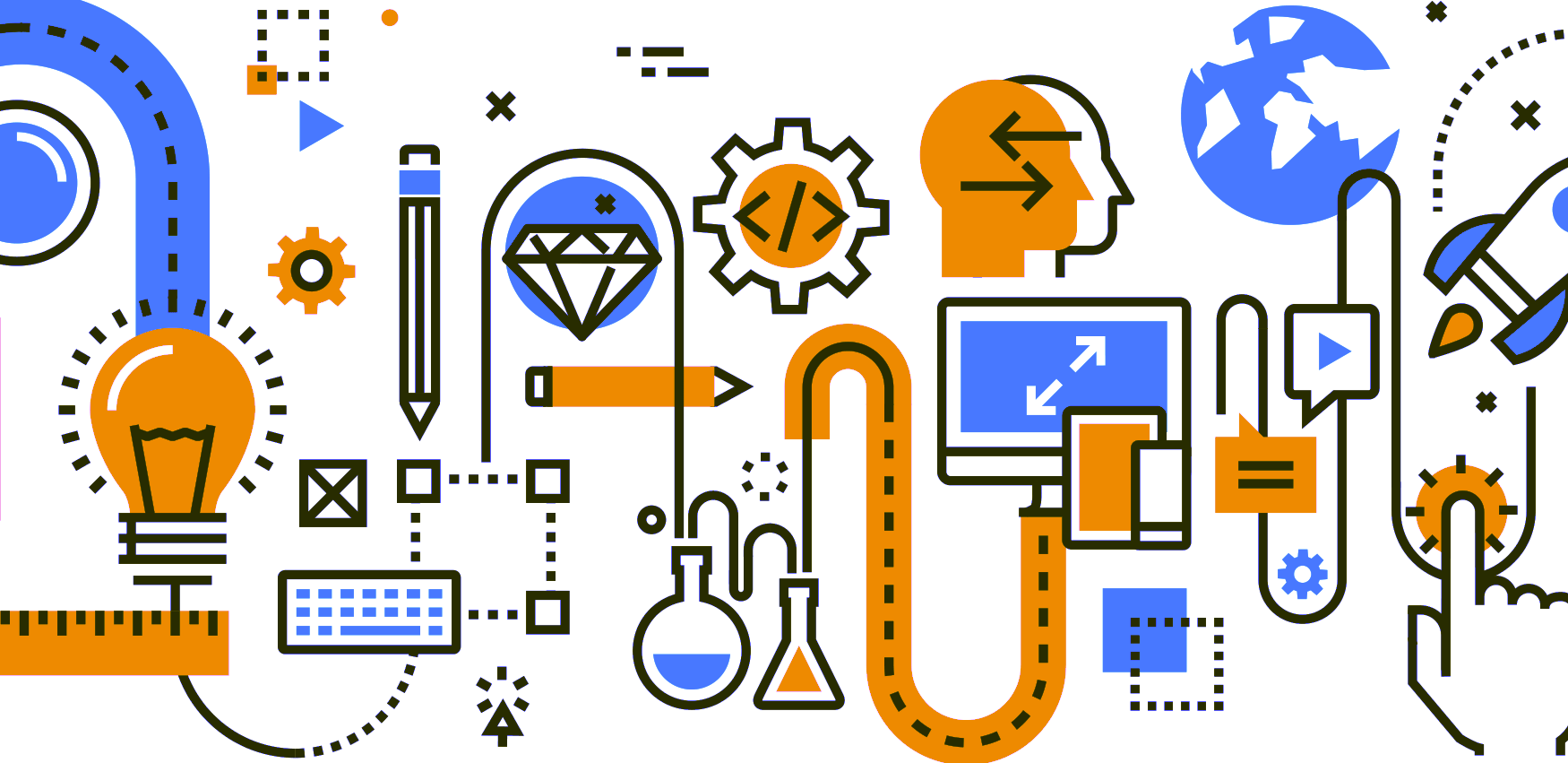 Hypothesis clipart data quality. Scientific analysis pipelines and