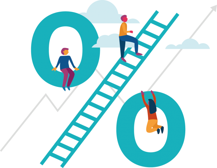 data clipart social impact