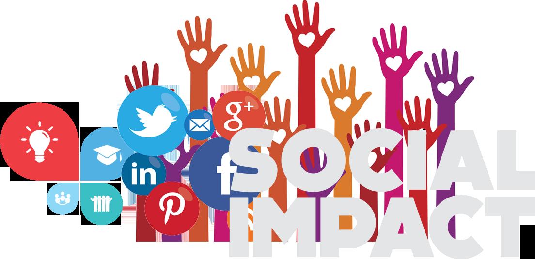 Apps. Data clipart social impact