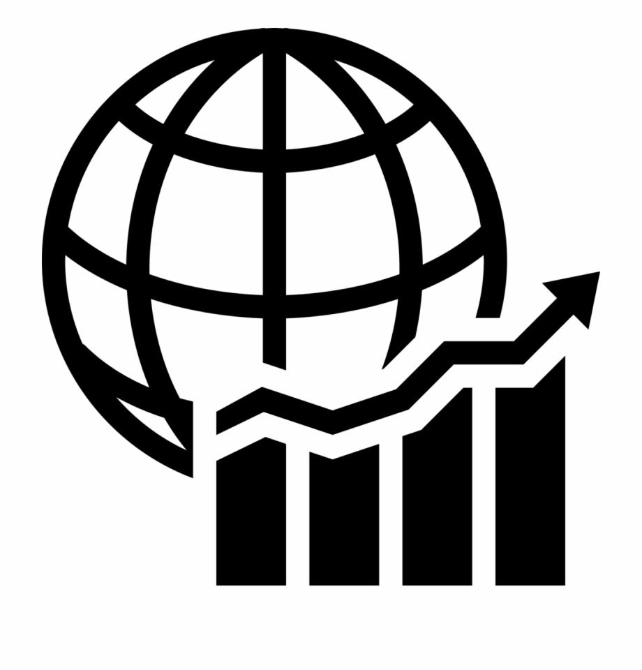 Understanding big icon transparent. Data clipart statistics