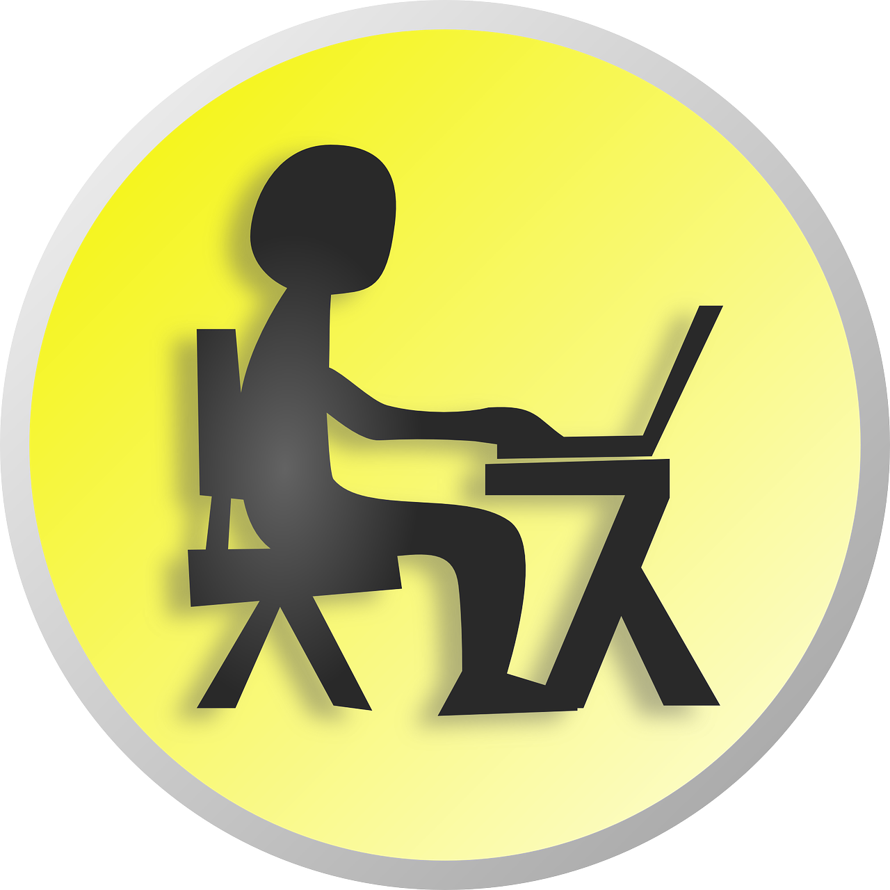 Coding nobby design ideas. Working clipart work hour