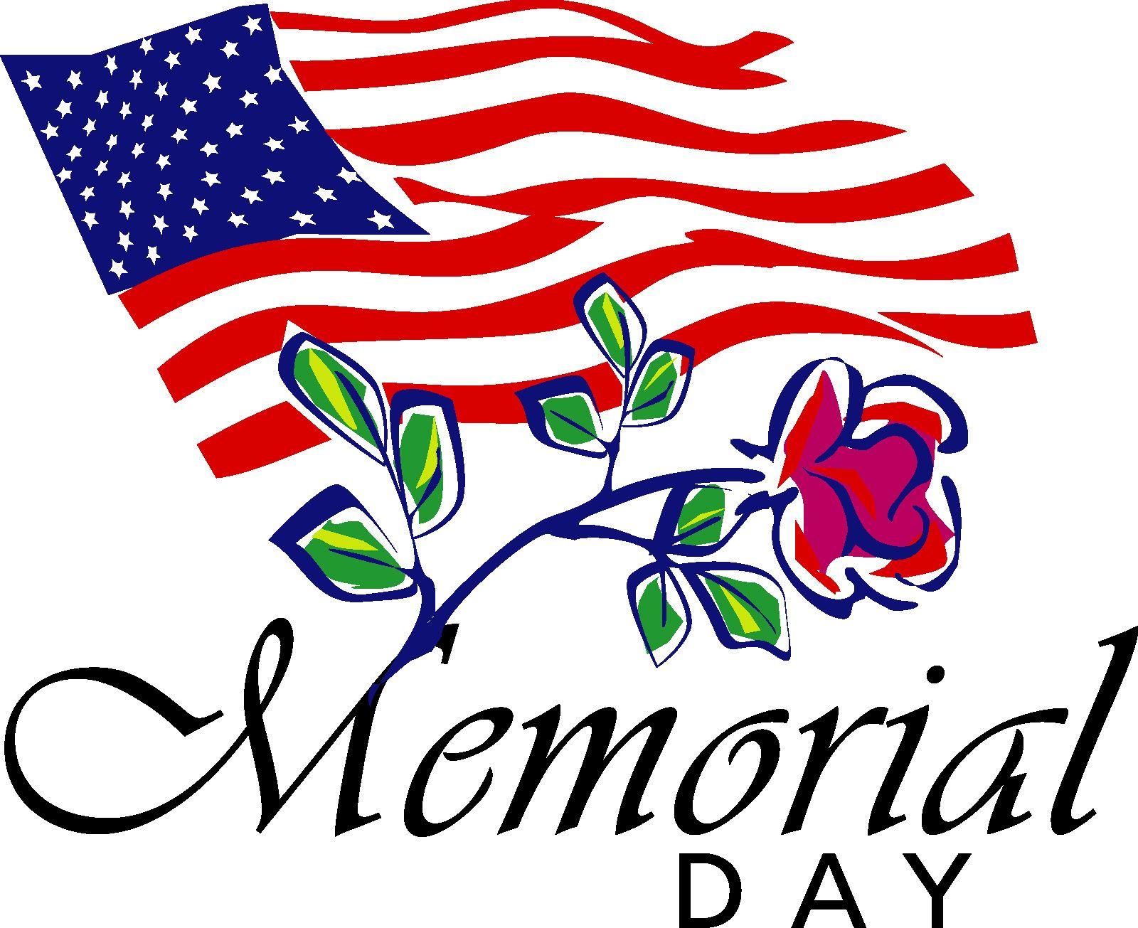 Day clipart. Memorial clip art free