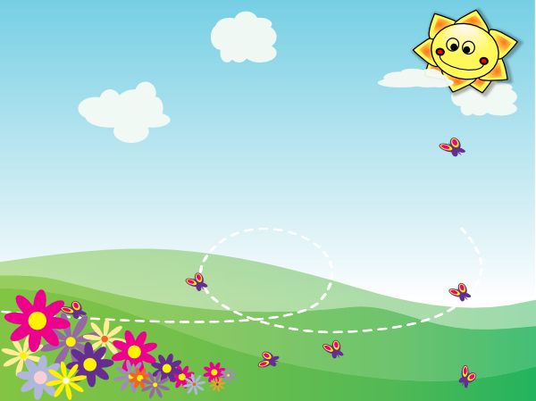 Sunny clip art at. Day clipart