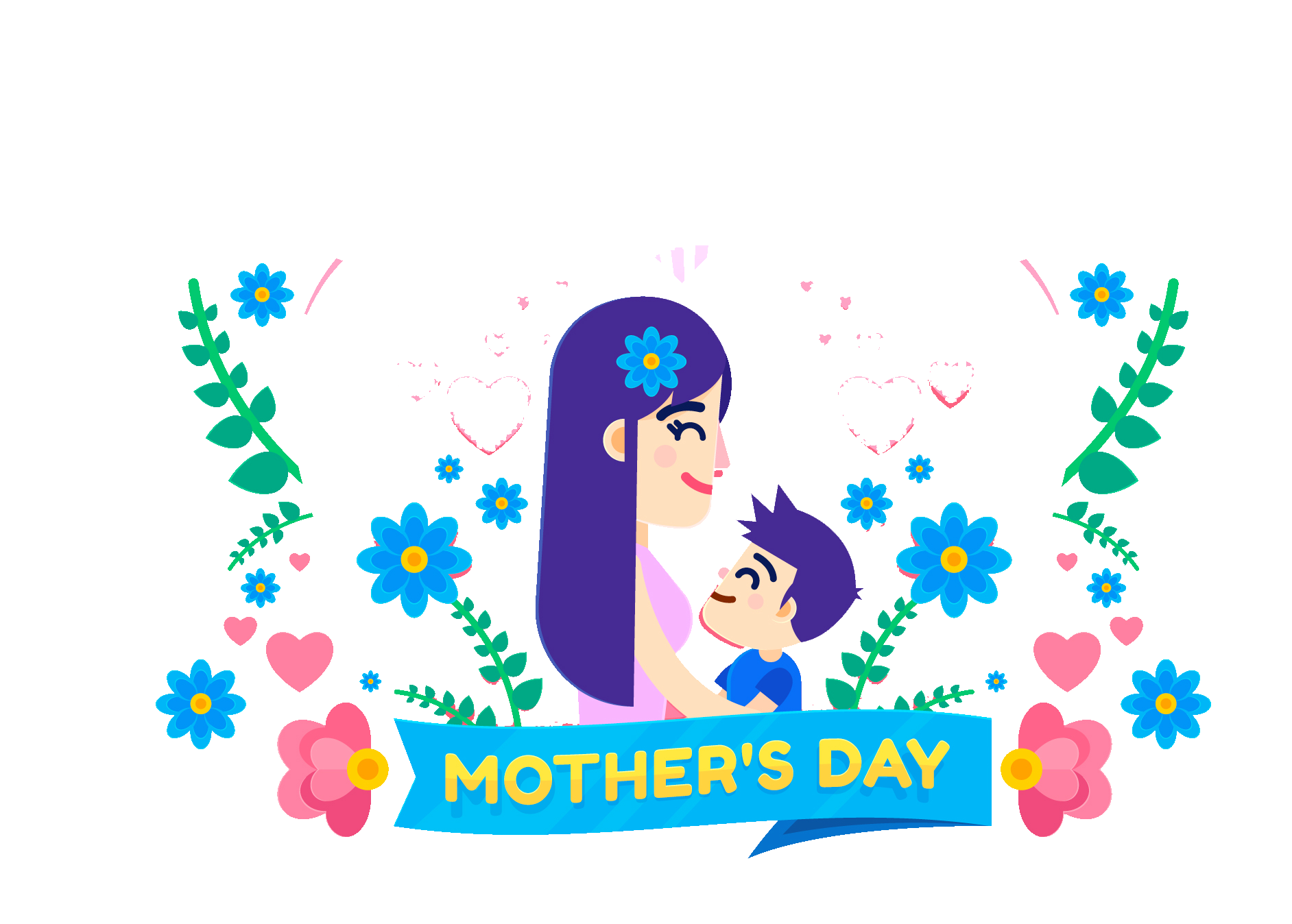 Youtube clipart cricket. Download mothers day cartoon