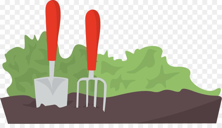Garden tools tool . Gardening clipart transparent