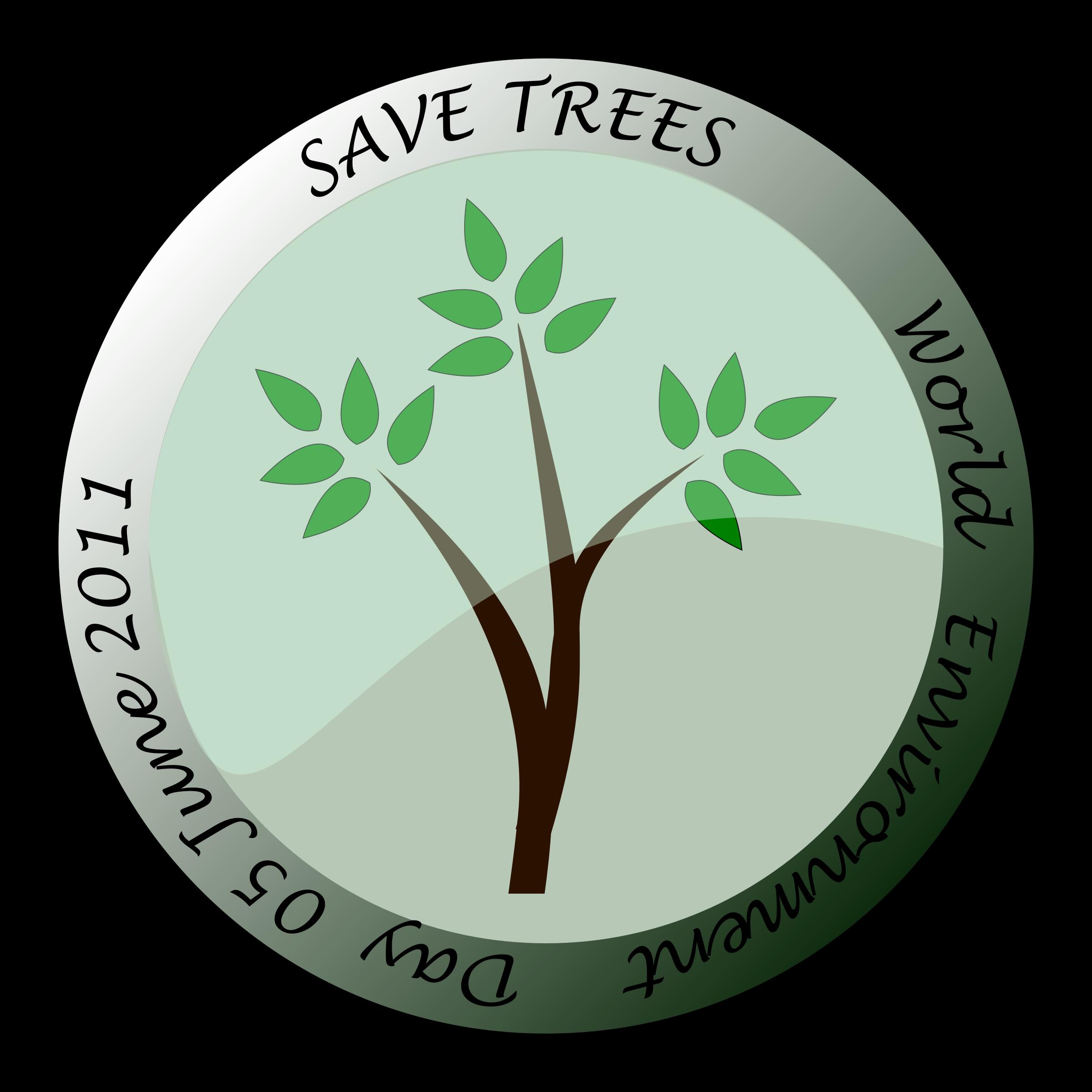 Environment clipart love environment. Natural world day symbol