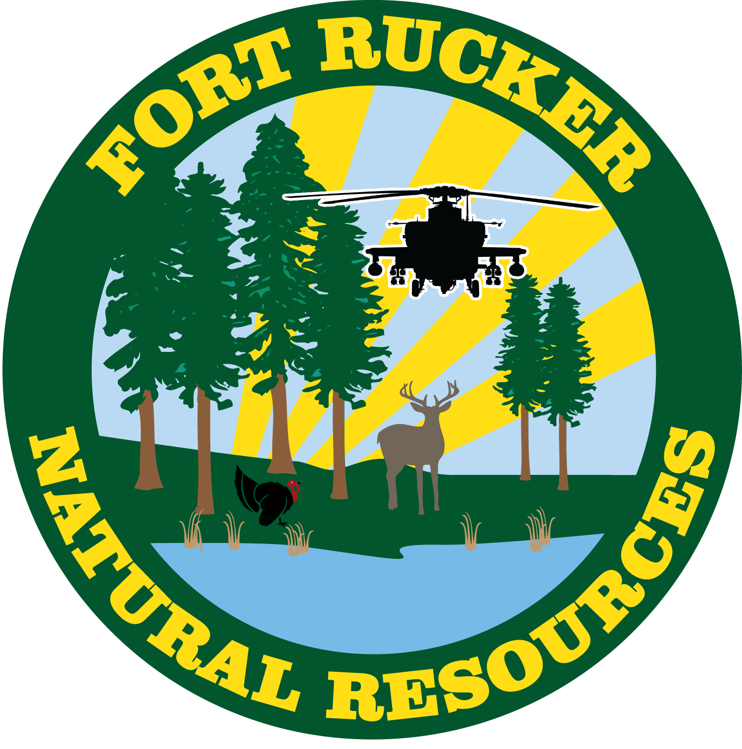 Energy clipart conservation natural resource. Sustainable fort rucker at