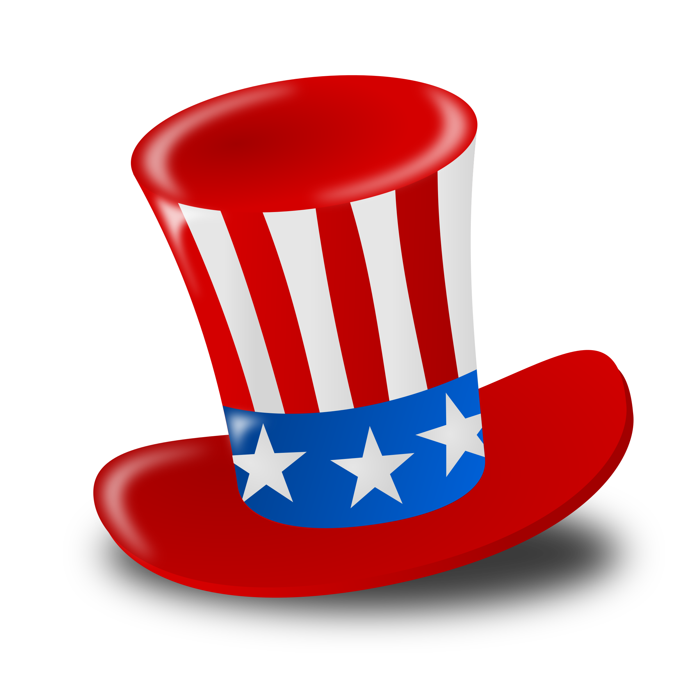 Day clipart pdf. Independence usa icon big