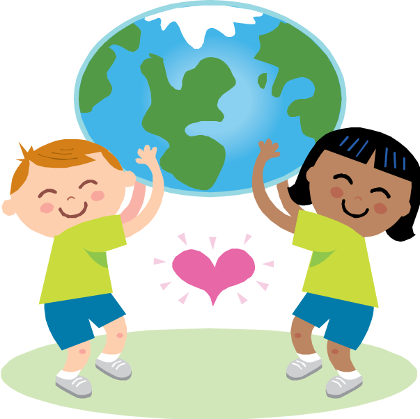 Mother clipart earth day. Images save free hd