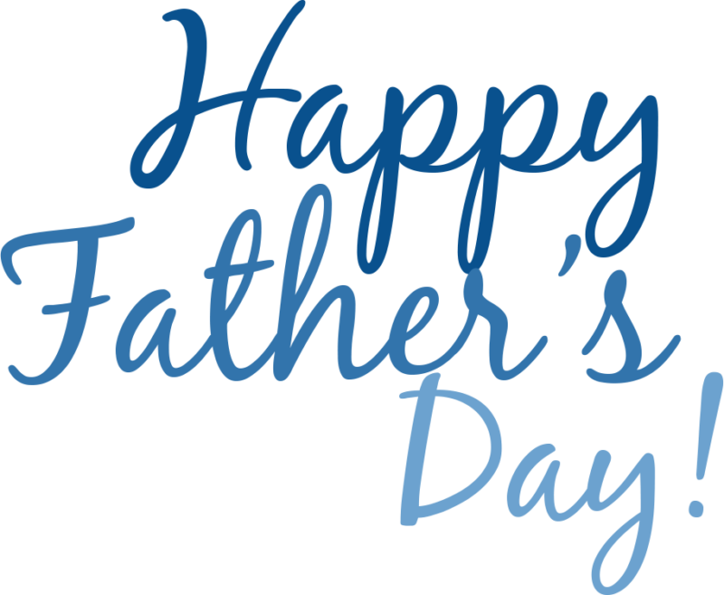 Free clipart fathers day. Images black and white