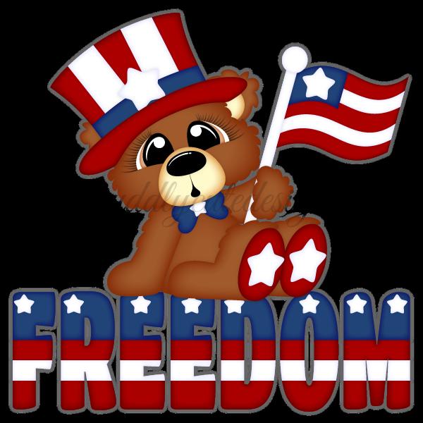 Freedom freedom day