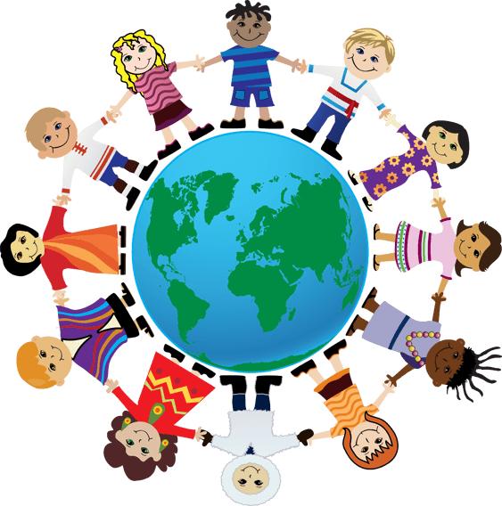 missions clipart nations #129099032