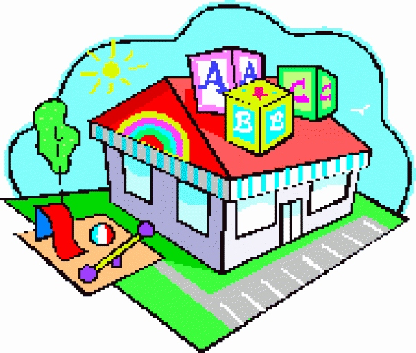 Daycare clipart. Home cliparts free download
