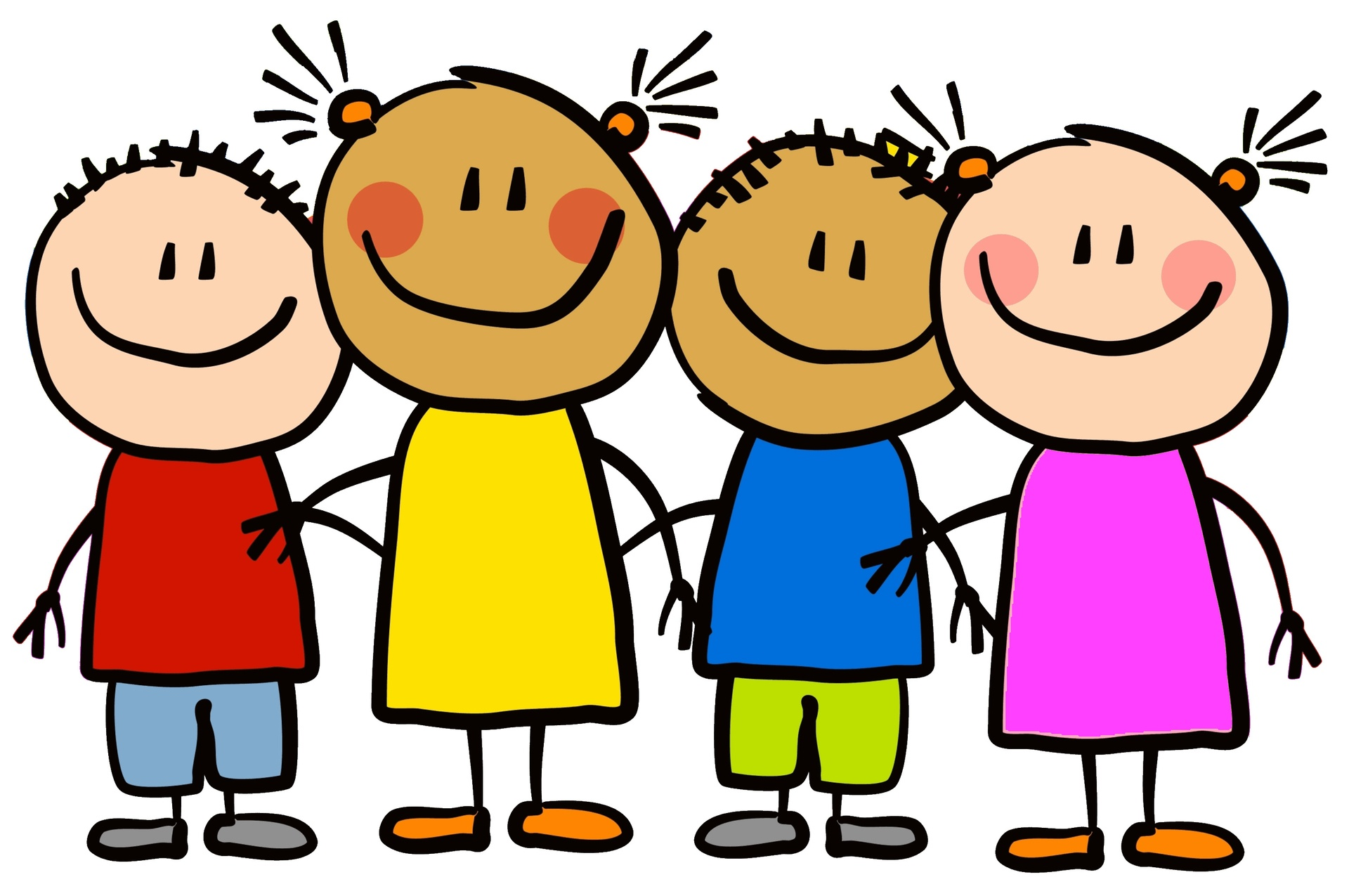 Student clipart pre k. Daycare free download best