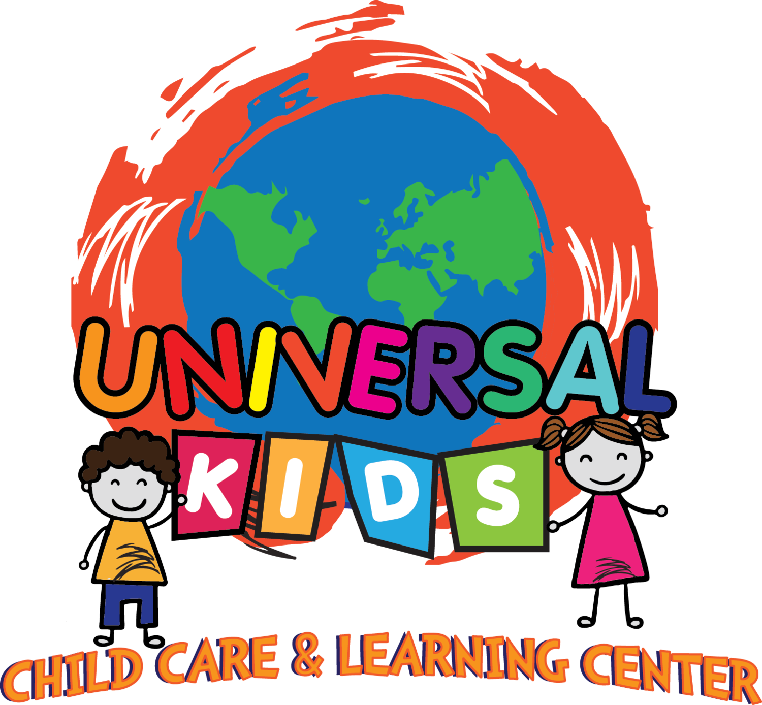 Universal kids childcare learning. Missions clipart preschool