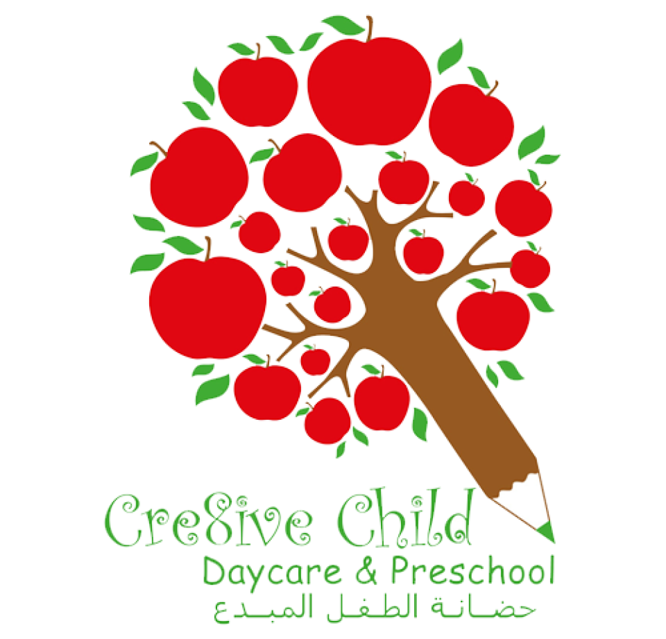 Cre ive home is. Daycare clipart creative child