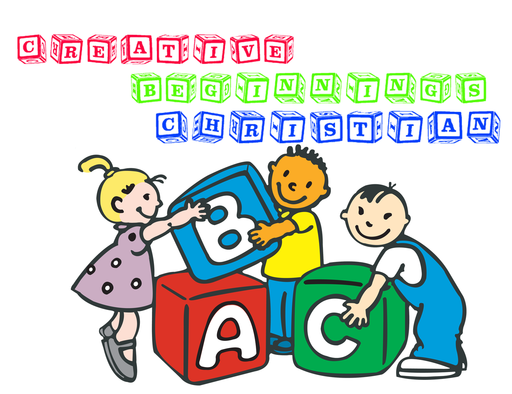 Daycare clipart creative child. Beginnings care columbia sc