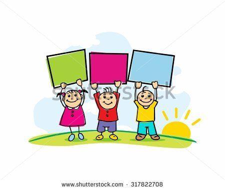 Kids child kindergartner preschool. Daycare clipart daycare playground