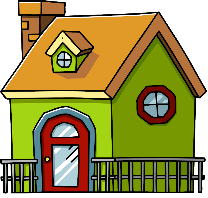 Draw clipart daycare.  collection of home