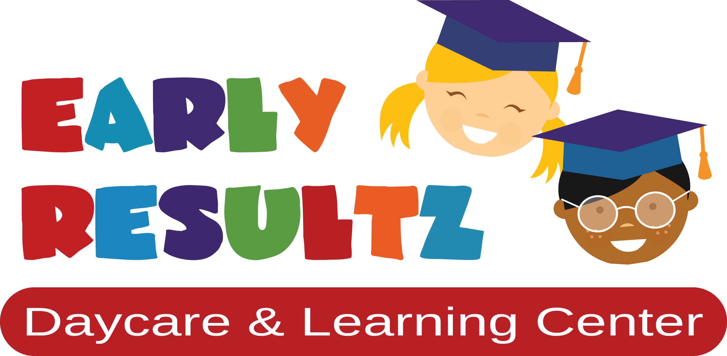 Daycare clipart graduation. Early resultz in suffolk