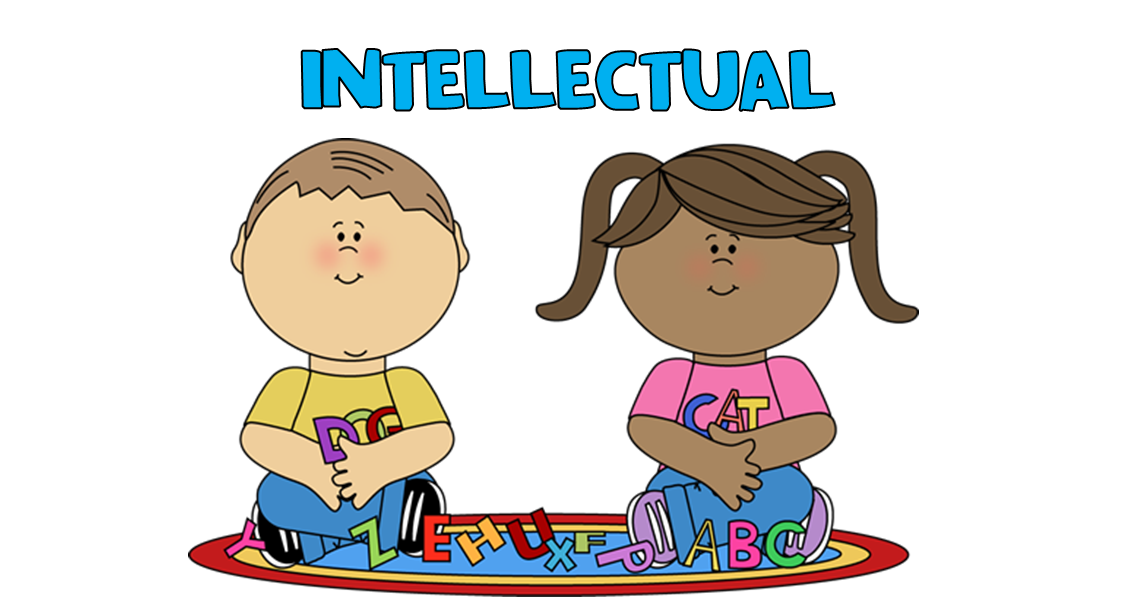 Free intellectual development cliparts. Number clipart readiness
