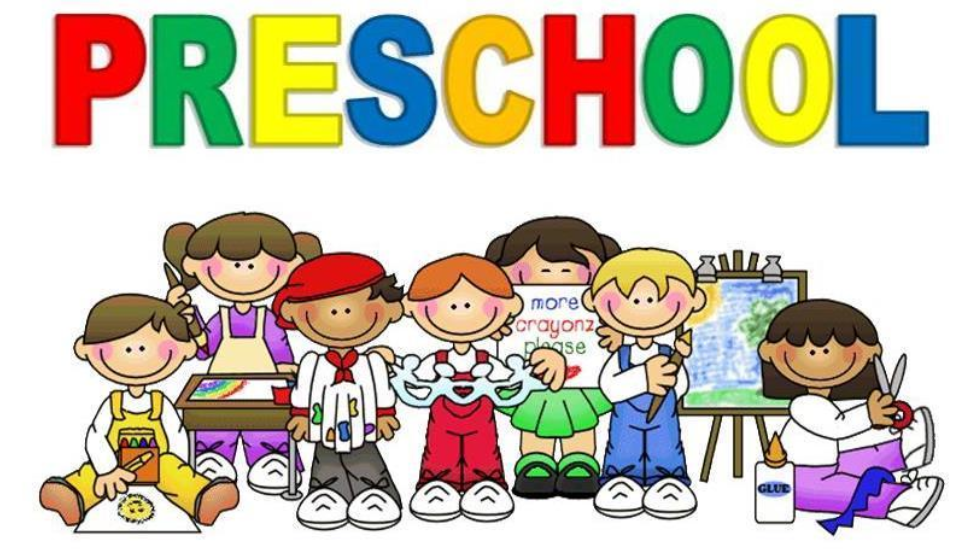 Daycare clipart preschool curriculum, Daycare preschool curriculum ...
