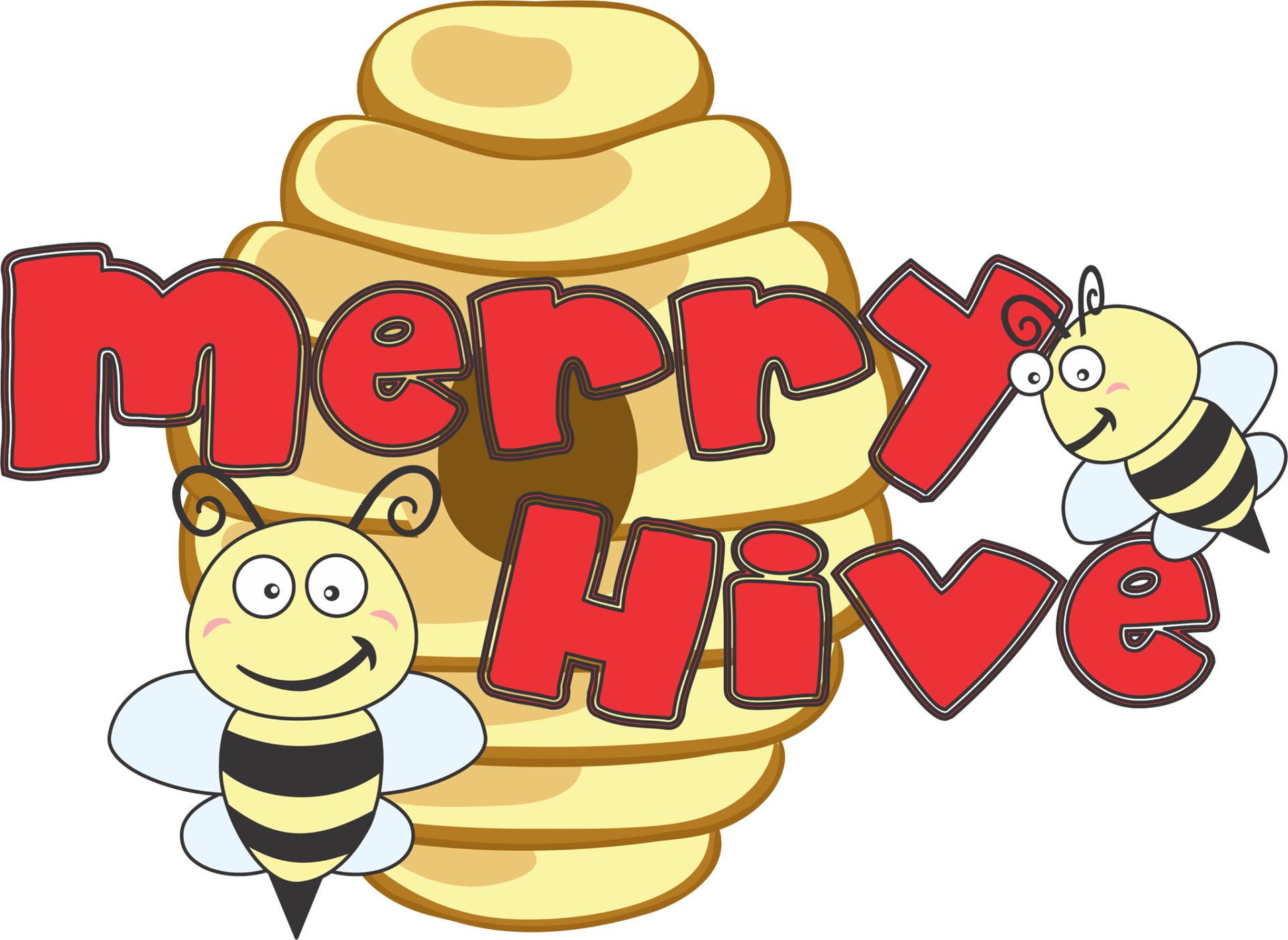 Merry hive russian daycare. Storytime clipart preschool naptime