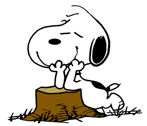 Daydreaming clipart. Snoopy peanuts general pinterest
