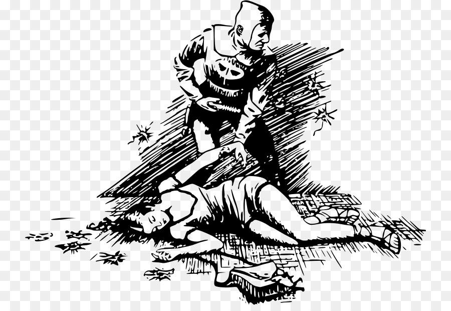 Dead clipart. Murder death woman clip