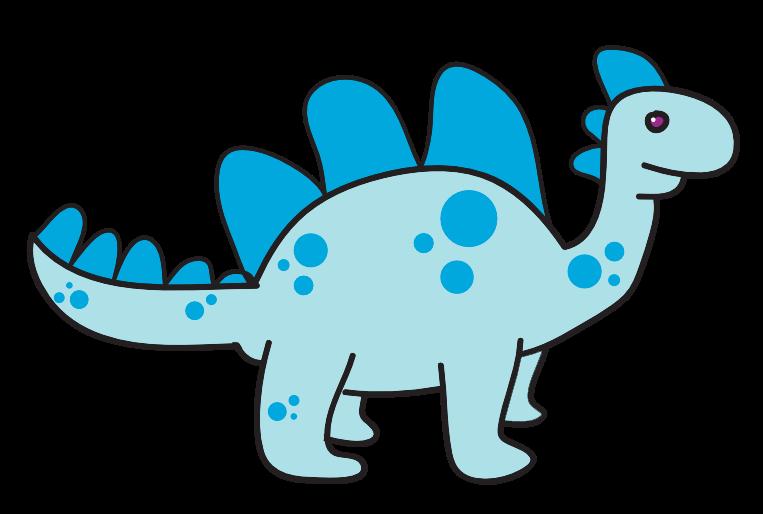 Dead dead dinosaur