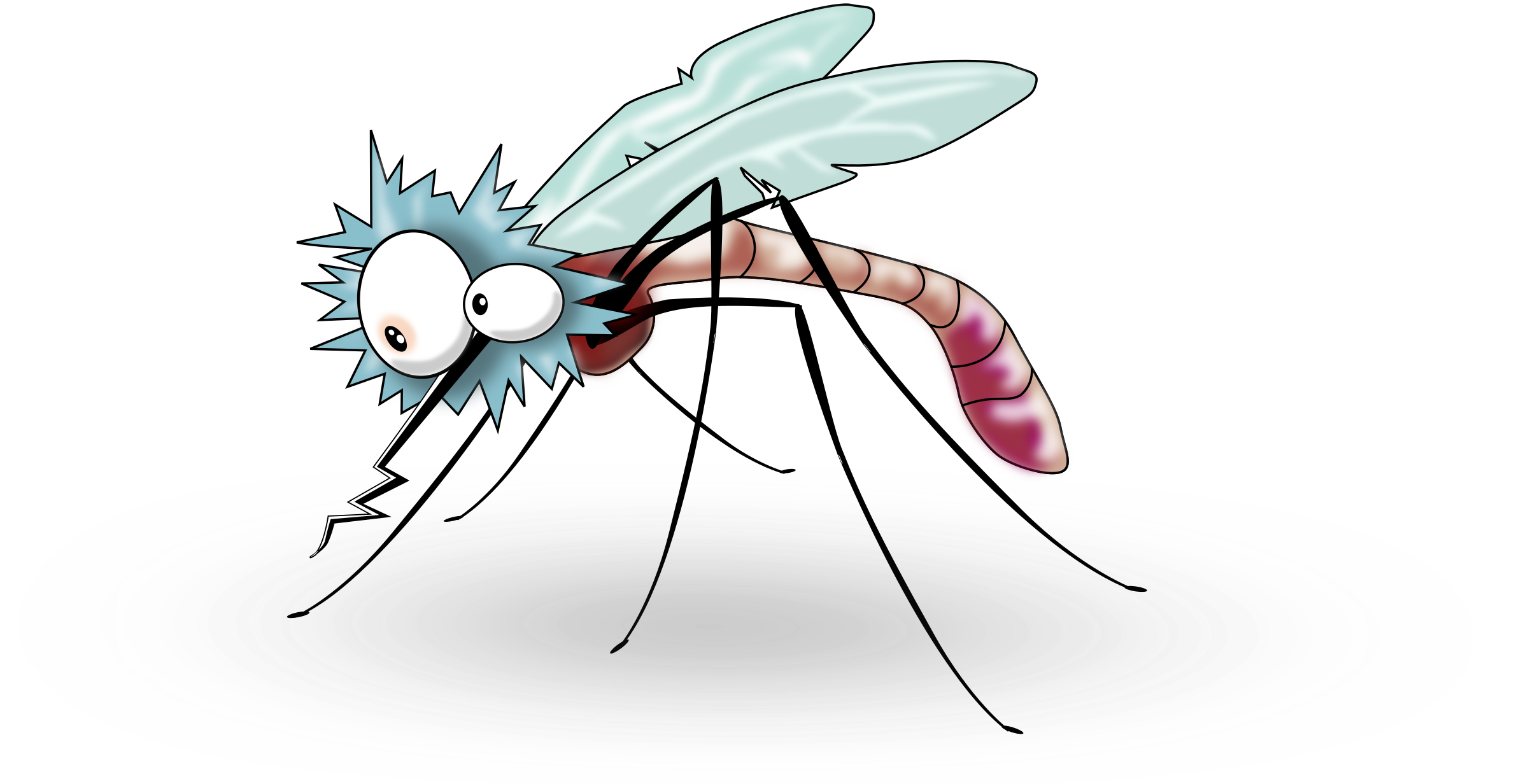 Fly clipart mosca. Pin by paula rice