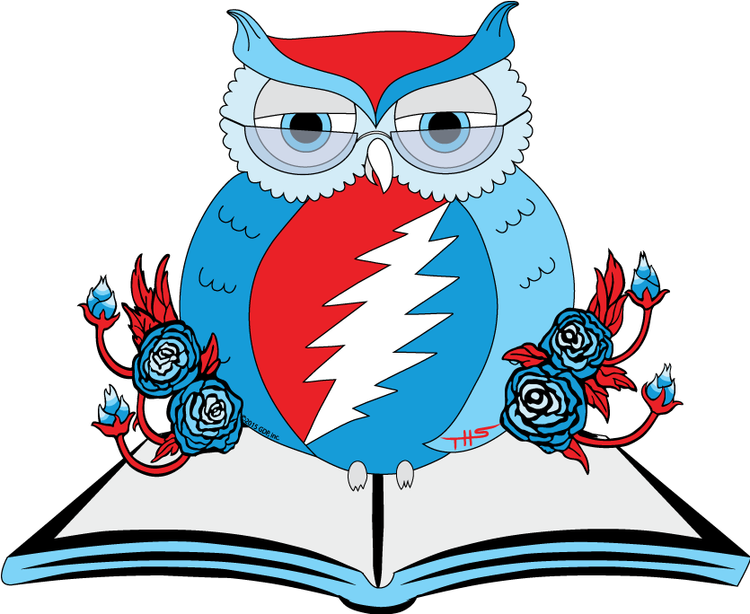 Where the hippies of. Hippie clipart owl