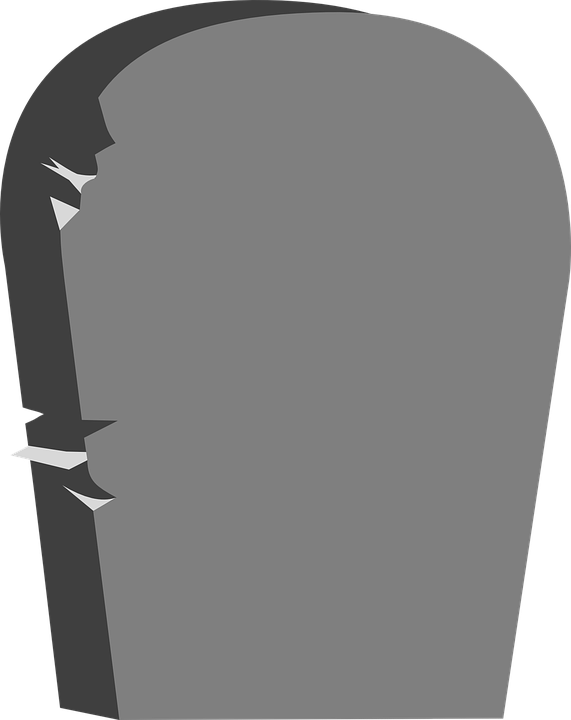 Death clipart epitaph. Tombstone graphic group headstone