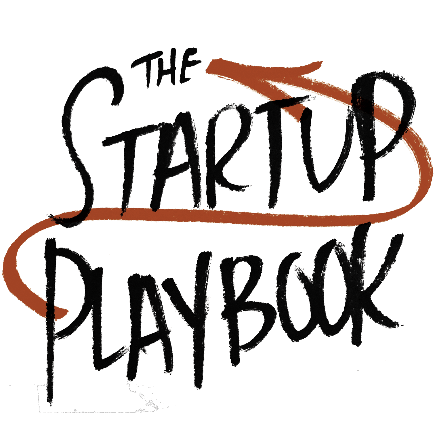 Dead clipart guidebook. The startup playbook founder