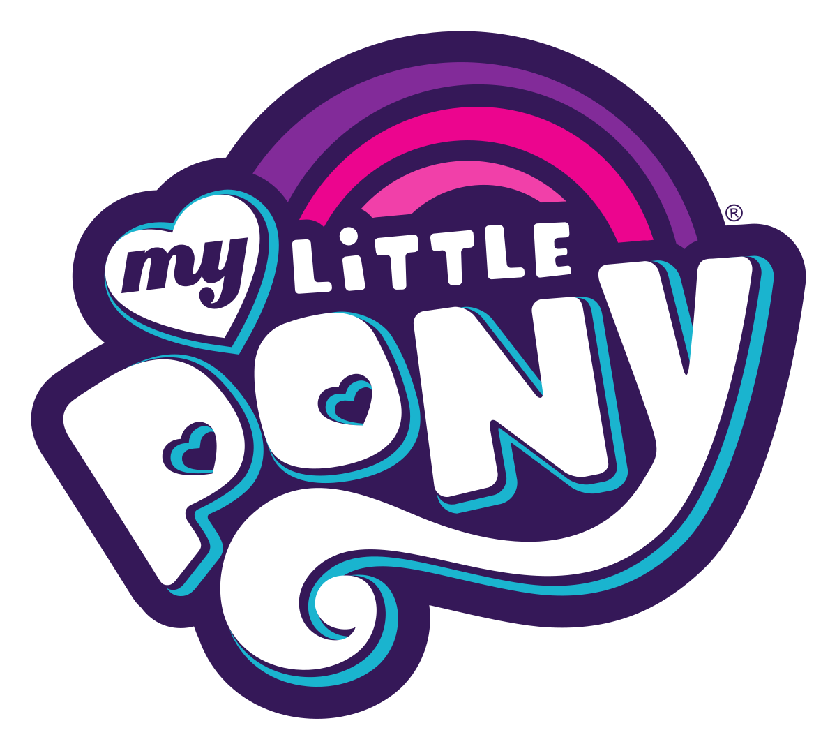 Dead clipart guidebook. My little pony toyline